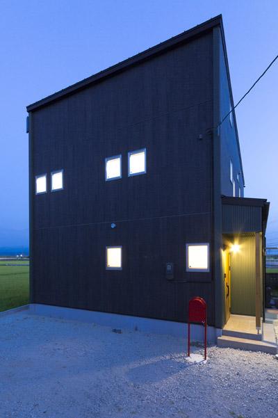 能美郡の新築住宅/注文住宅/自由設計