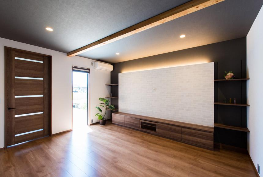 新築住宅/清建/白山市